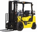 Forklift Safety Certification (Experienced Operators - 12 spots)